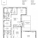 5 Silverwood Drive, Mount Barker Floor Plan-WEB