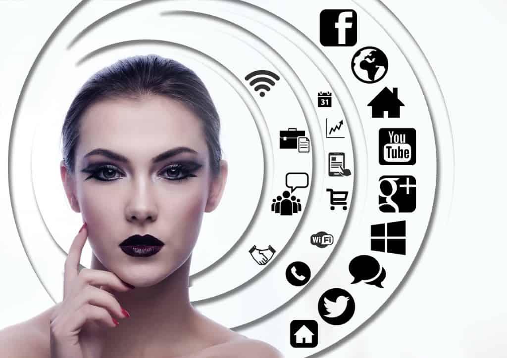 Social Media Stats image for blog
