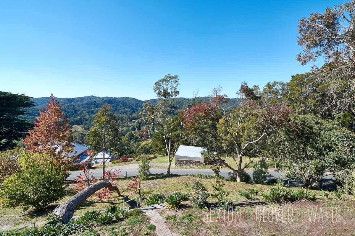 Commercial Property Adelaide Hills